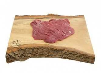 BIO hovädzí Denver steak 400g