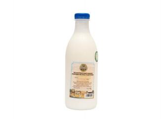 Bezlaktózové kravské mlieko 1l