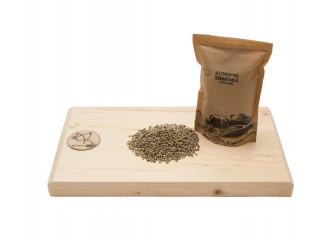 Konopné semienka nelúpané 130g