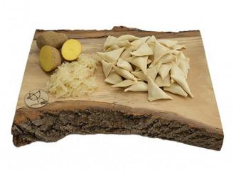 Kapustové pirohy od Gazdov 500 g