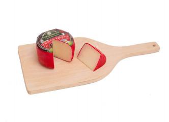 Ovčí syr zrejúci 200g - Malý Gazda