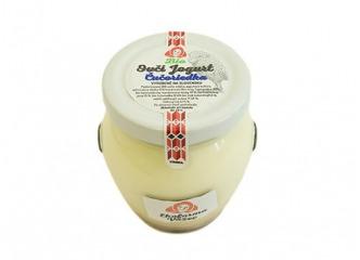 100% Ovčí čučoriedkový jogurt 180g