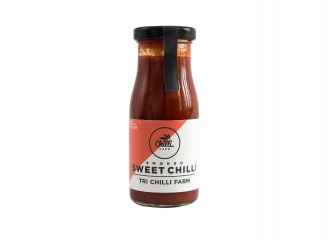 Sweet chilli smoked 150ml
