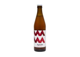 Apache American Ale 0,5l