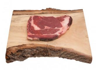 Hovädzí Rib eye steak bez kosti Dry Aged 500g