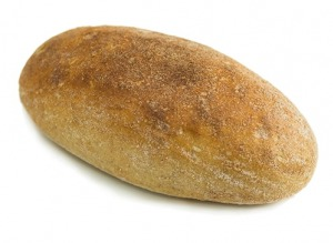 Kvaskový chlieb - špaldový